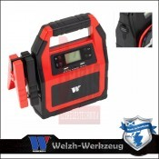 Akkumulátor bikázó-indító (starter) 12/24V -2000A  12V / 2000A 24V (2593-WW)