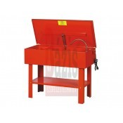 Alkatrészmosó berendezés 150 l elektromos (XH-PW40G)
