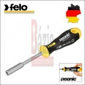 "Bit tartó, nyelezett, 100/100 mm 1/4"" - Felo Ergonic (43812540)"