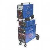 CO hegesztőgép Weldi-MIG 320 A 400V vízhűtéses (Weldi-MIG 322 Sw)