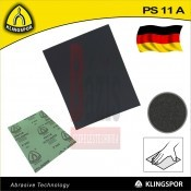 Csiszolópapír ív 230x280 mm P  600 - vízálló - PS11A KLN (KLN-2009)