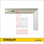 Derékszög, alumínium 200x300 mm - Stanley (1-45-686)