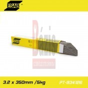 Elektróda bevonatos rutilos OK 46.16 3,2 mm/5kg - ESAB (PT-934126)