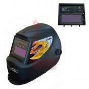 Hegesztő pajzs automata  90 x 34 mm 3-11 DIN - 2 - MMA-MIG - Jasic I(PT-WH-J200)