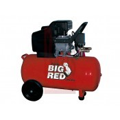 Kompresszor, dugattyús  50L 1,5 KW 8 bar 230 V Torin Big Red (TRAE050BM)