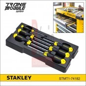 Stanley tálcás csavarhúzó klt. TX 6r. (STMT1-74182)