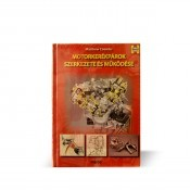Szakkönyv Motorkerékpárok szerkezete és működése (SZK005914)