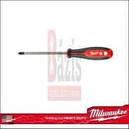 Csavarhúzó PZ2 x 125 mm - Milwaukee (4932471793)