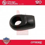 Légkulcshoz CP7830-hoz gumi borítás- Chicago (CP7830Q)