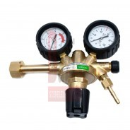 Reduktor Nitrogén -  DYNAREG 230 Bar/ 22 l/min W24,32x1/14' - IWELD (5DRGN23050)